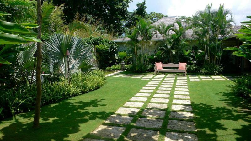 Backyard Landscaping Design. Landscape Design Canoga Park Backyard ...