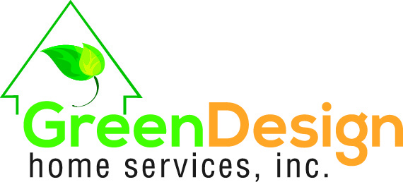 Green Design Logo